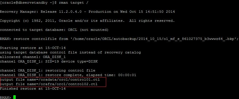 restore_controlfile