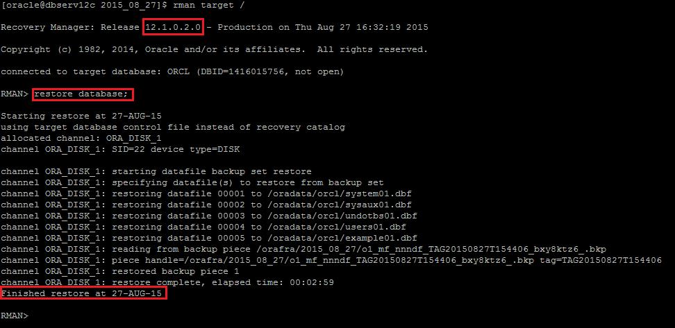 up_11204_12102_restore_database