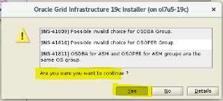 Install Oracle Grid Infrastructure Standalone 19c3 | Wadhah DAOUEHI